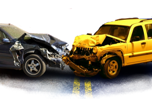 Accident auto Destine Broker