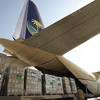 Asigurare cargo transport aviatic