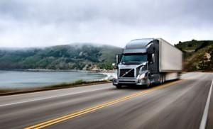 Asigurarea CMR Volvo